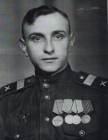 Бондаренко Михаил Филиппович