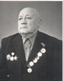 Ерохин Георгий Васильевич