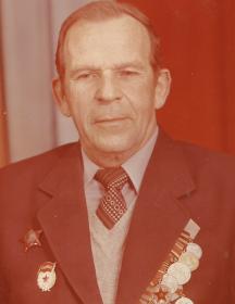 Лебедев Павел Егорович