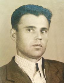 Шатов Иван Яковлевич