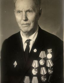 БАУЛИН  КИРИЛЛ ЯКОВЛЕВИЧ
