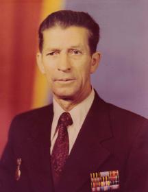 Чибизов Василий Иванович