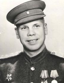 Елистратов  Яков Сергеевич