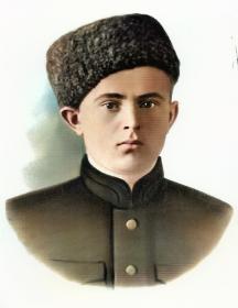 Ермаченко Кирилл Мартынович