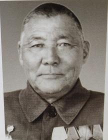 Узбаев Шайзада