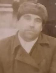 Обтовка Захар Понтилеевич