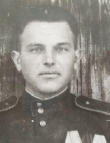 Попов Владимир Григорьевич