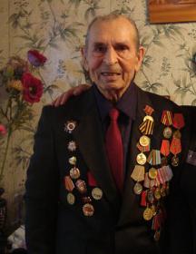 Тухватуллин Михаил Петрович