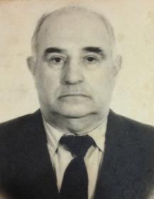 Шаприцкий Лев Евсеевич