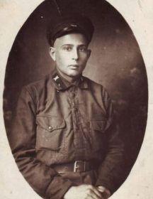 Борозенцев Алексей Андреевич