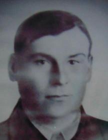 Афанасьев Стефан Максимович