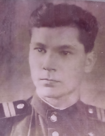 Глобин Борис Леонтьевич