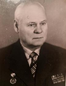 Воронов Александр Гаврилович