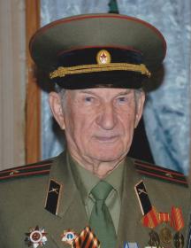 Рычков Алексей Николаевич