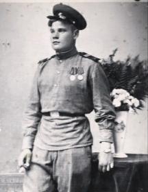 Ботинкин Михаил Иванович