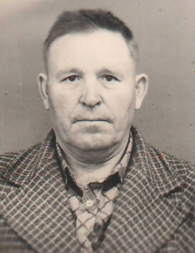 Кузнецов Николай Павлович