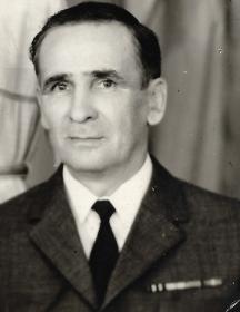 Вознюк Пётр Иванович