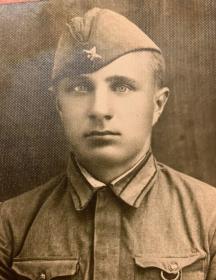 Чирков Виктор Дмитриевич