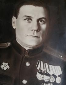Новосельцев Николай Тимофеевич
