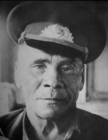 Илларионов Матвей Сергеевич