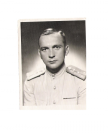 Вуколов Георгий Фёдорович