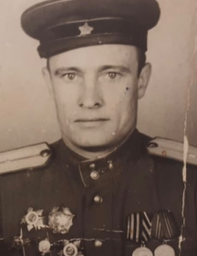Недельницын Сергей Иосифович