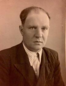 Чулюнин Григорий Устинович