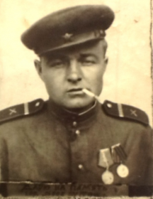 Пыхтин Владимир Григорьевич