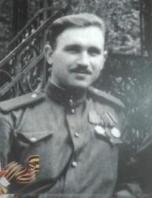 Иванченко Владимир Матвеевич