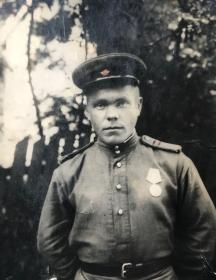 Габов Василий Ильич