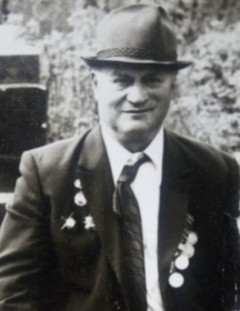 Синютин Яков Иванович
