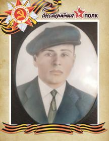 Хрущёв Кузьма Семенович