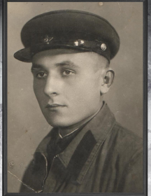 Иванченко Борис Александрович