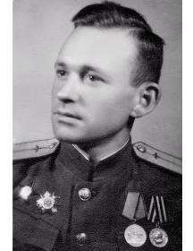 Борзов Алексей Андреевич