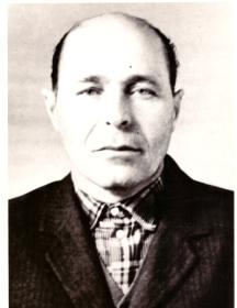 Шайкин Иван Алексеевич
