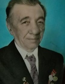 Очканов Петр Данилович