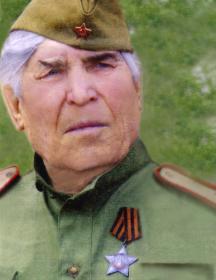 Говоров Михаил Тихонович