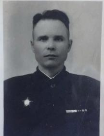 Сапронов Михаил Михайлович