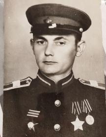 Величко Григорий Романович