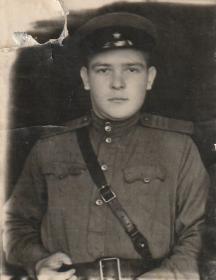 Чистяков Николай Наумович