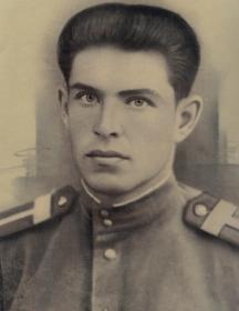 Родин Алексей Гаврилович