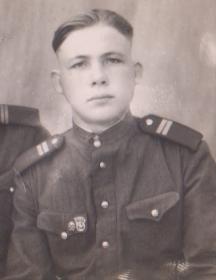 Усанов Виктор Николаевич