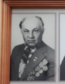 Миллеров Владимир Михайлович