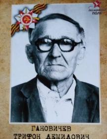 Гановичев Трифон Демидович