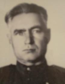 Усачев Ефим Сергеевич