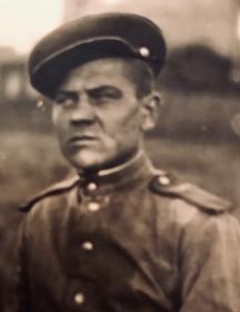 Серёгин Владимир Иванович
