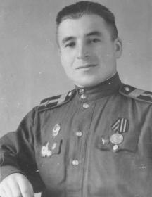 Аверин Константин Алексеевич