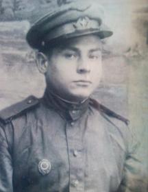 Тулупов Виталий Николаевич