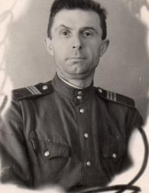 Ницуленко Сергей Федорович