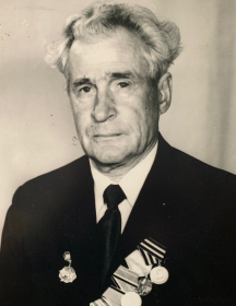 Гусаров Василий Александрович